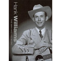 Hank Williams: The Man and His Music (R)