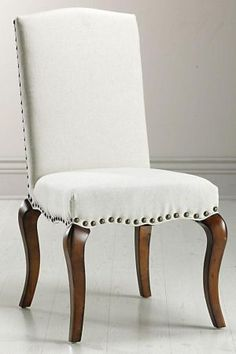 Brand new Marais accent chairs