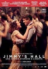 VISTO DAL basso    : CINEMA Jimmy's hall
