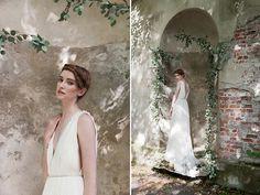 Alexandra Grecco Bridal from Honestlywtf.com
