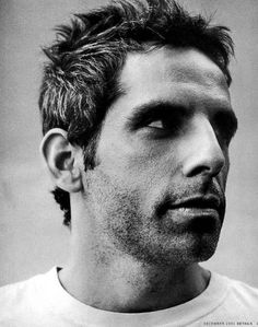 I have a lot of nervous energy. Work is my best way of channelling that into something productive unless I want to wind up assaulting the postman or gardener. ~ Ben Stiller ~
