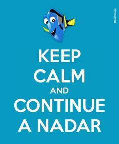 Continue a Nadar
