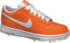 separation shoes 31e7f c5366 5 Top Female Senior Golf Pros. Nike Dunk NG Ladies Golf Shoes ...