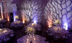 Louisville Wedding Blog - The Local Louisville KY wedding resource: Wedding Lighting Ideas