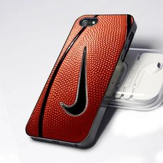 Nike Basketball Logo 5 design for iPhone 5 Case