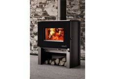 DESTINATION 1.6 WOOD STOVE | Enerzone