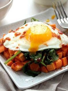 6 easy breakfast recipes with only 3 ingredients each! breakfast recip