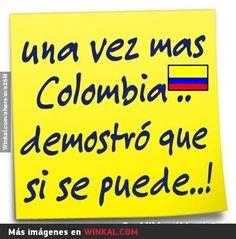 grande colombia seleccion colombia  | Eres Grande mi selección COLOMBIA