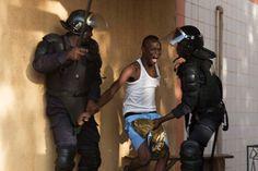 Burkina Faso   Útok teroristů na restauraci v Burkině Faso - zemřelo při ní 18 lidí  www.fotolide.cz