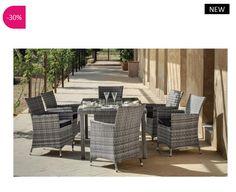 18 best salon jardin resine images on Pinterest | Gardens, Lounges ...