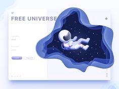 Personal Blog Concept App