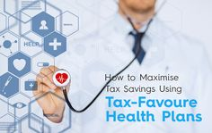 Now, this is worth reading! #Bravelily #Healthblog #HealthPlans #taxsaving #healthinsurance