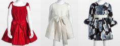 Selection de robes Lanvin