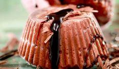 Χαλβάς σοκολατένιος σεμιφρέντο Food Network Recipes, Food Porn, Pie, Sweets, Meat, Desserts, Greek, Baby, Torte