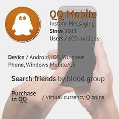 QQ Mobile