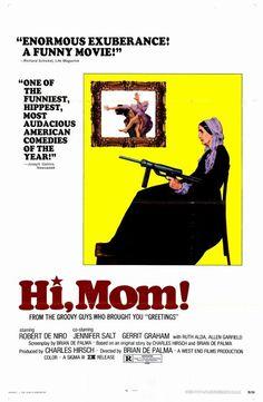 Hi, Mom! (1970) - (cast-Robert De Niro)