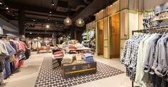 Retail Design / Shop Design / Store Design / Fashion Store Interior / Fashion Shop Interior