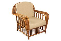 One Kings Lane - Room Refresh - Bar Harbor Chair  $599.