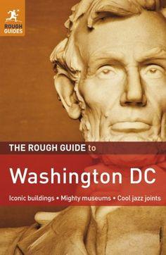 The Rough Guide to Washington, DC Book | Rough Guides £12.99