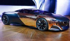 Peugeot Onyx