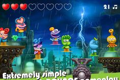 Here is a list of 25 endless jumping games for that will take you through the fun world of jumping games and let you select your own favorites. Apple Games, Apples To Apples Game, Fun World, Neon Signs, Simple