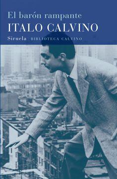 El barón rampante de Italo Calvino.Signatura: CLUB 76 - 243 pag. - 24 ejemplares. Literatura italiana.