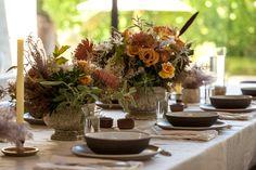 In the Veggie Kitchen: Thanksgiving on Rip+Tan