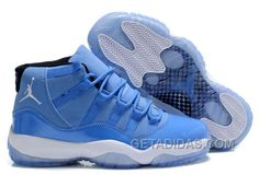 http://www.getadidas.com/new-air-jordan-11-retro-university-blue-white-authentic-gpmy8m.html NEW AIR JORDAN 11 RETRO UNIVERSITY BLUE/WHITE AUTHENTIC GPMY8M Only $93.00 , Free Shipping!