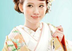 目指せやまとなでしこ♡和装ウェディングに素敵な髪型collectionのトップ画像
