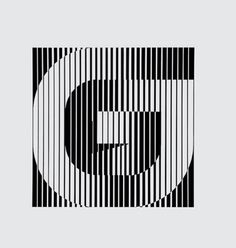 Paul Gabor • IG - logotheke G Logo Design, Brand Identity Design, Icon Design, Graphic Design, Typography Letters, Typography Design, Lettering, Web Portfolio, Logo Branding