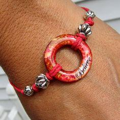 Washer bracelet                                                                                                                                                                                 More