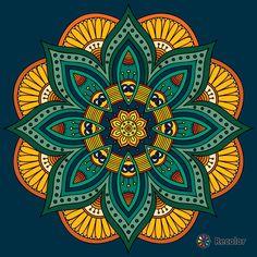 Zentangles, Calming, Doodles, Cards, Color, Design, Pointillism, Mandalas, Pintura