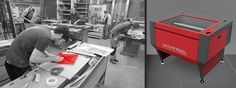 Laser Cutting, Engraving, and Marking Machines and Equipment