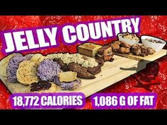 PB&J Country Meal Time - Epic Meal Time - YouTube This was an awsome episode
