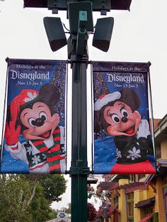 Disneyland Resort: November News & Events from The Happiest Blog on Earth