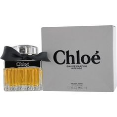 Grab Chloe Eau de Parfum Intense for Women at Luxury Perfume, where you can find the best deals of authentic perfumes, colognes & other beauty products. Free Shipping on orders over $59.00.