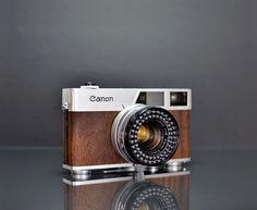Twowheels+: Ilott Wood Cameras