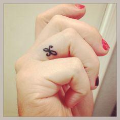 Celtic symbol for friendship