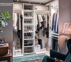 Unique Armoire dressing et rangement Ikea le nouveau catalogue