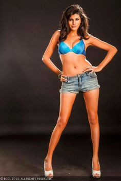 Miss Diva 2013: Bikini pics- The Times of India Photogallery Page 7