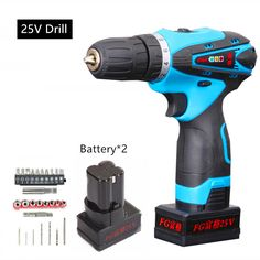 >>>Best25V Lithium Battery electric Torque drill bits Hand Cordless Drill wood electric screwdriver Socket wrench device power tool set25V Lithium Battery electric Torque drill bits Hand Cordless Drill wood electric screwdriver Socket wrench device power tool setyou are on right place. Here we have ...Cleck Hot Deals >>> http://id019536284.cloudns.ditchyourip.com/32678327295.html images