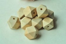 Wood in Jewelry Making > Beads - Etsy Craft Supplies - Page 8