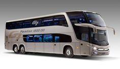 Marcopolo 1800 Scenicruiser Luxury Coach