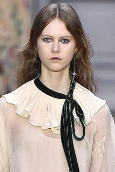 Duster Earrings - HarpersBAZAAR.com
