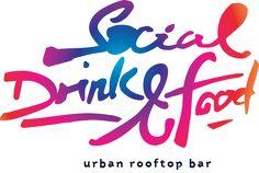 Social Drink & Food -                   Green Fig