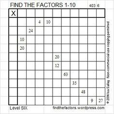 Level 6 Hook Puzzle