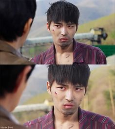 Kim JaeJoong ~ Triangle