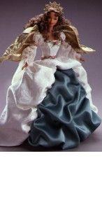 Harpist Angel™ Barbie® Doll | Barbie Collector