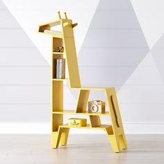 GiraffeBookcaseSHS18_1x1
