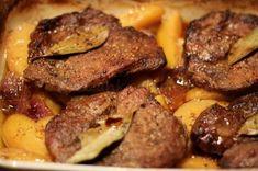 Hungarian Recipes, Hungarian Food, Pork, Beef, Kale Stir Fry, Meat, Hungarian Cuisine, Pigs, Ox